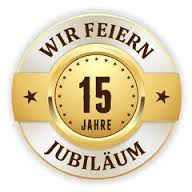 15 Jahre mit webadria.com