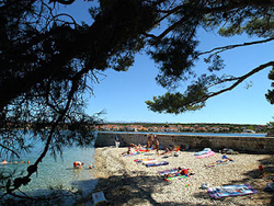 Strand Pinija, Zadar Riviera