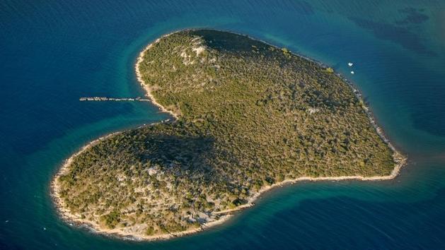 Otok Galesnjak